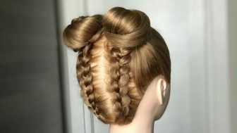 Günlük Tercih Edebilecek Saç Modelleri