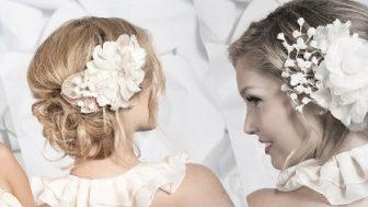 Gelin Saçı Aksesuarları Modelleri