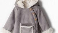 Zara 2014-2015 Bebek Kıyafetleri Modelleri