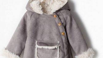 Zara Bebek Kıyafetleri Modelleri