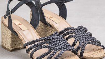 Elle Kadın Sandalet Modelleri