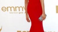 Kırmızı Halı Bayan Abiye Elbise Modelleri
