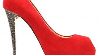 Beymen Yeni Sezon Bayan Ayakkabı Modelleri