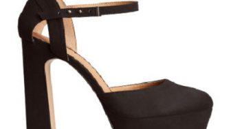 H&M Bayan Ayakkabı Modelleri