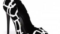 Shoetek Bayan Stiletto  Ayakkabı Modelleri