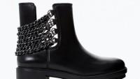 Zara 2014-2015 Bayan Ayakkabı Modelleri