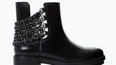 Zara Bayan Ayakkabı Modelleri